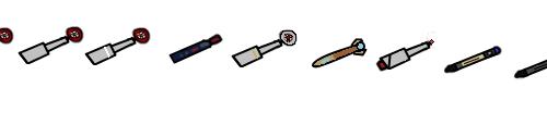 all thirteen doctors tool