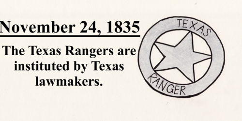 This Day in History: November 24, 1835