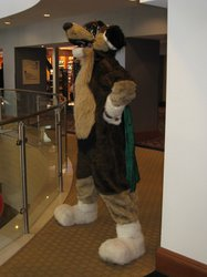 FWA 2012 - Day 2 - Tyrique