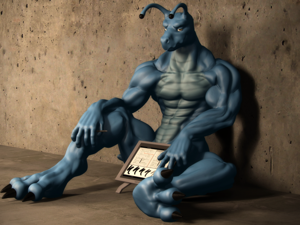 Most recent image: Do you like my Tablet?