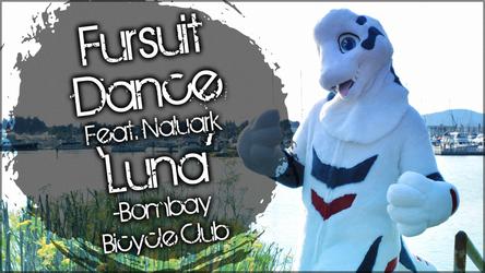 Fursuit Dance / Naluark / 'Luna' //