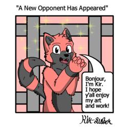 A New Opponent