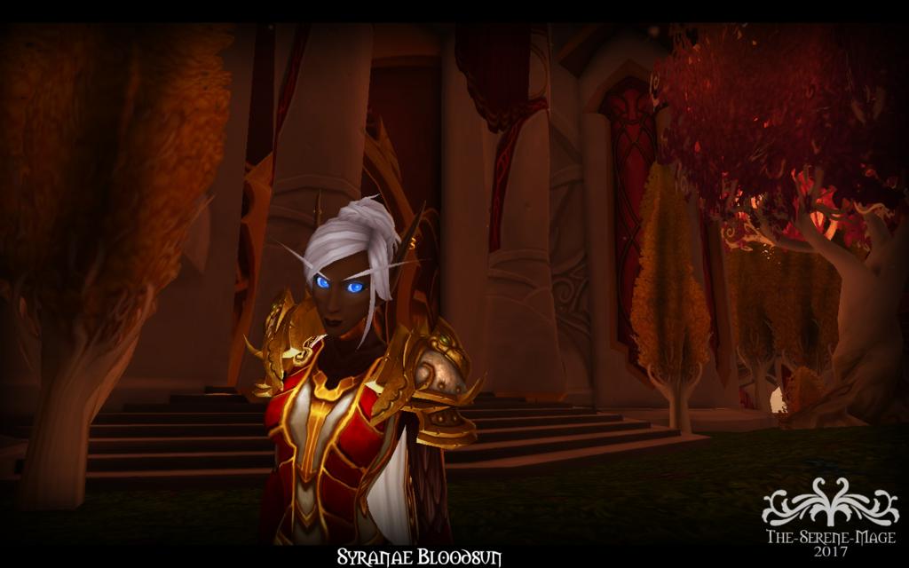 Syranae Bloodsun