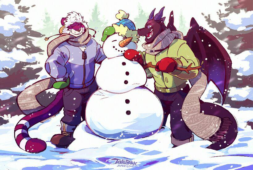 Most recent image: Swedish Snow