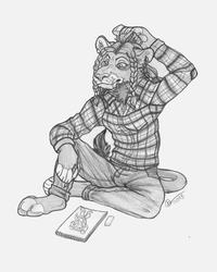 Kijani sketch