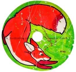 fox around
