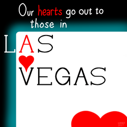 Hearts For Las Vegas