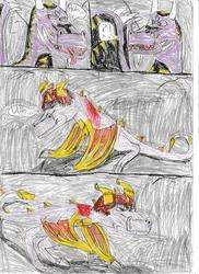 Legend of dragon: Outcast:Pg 99