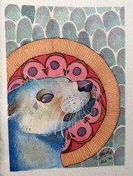 Otter Nouveau