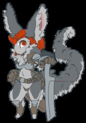 Tiny Yvette