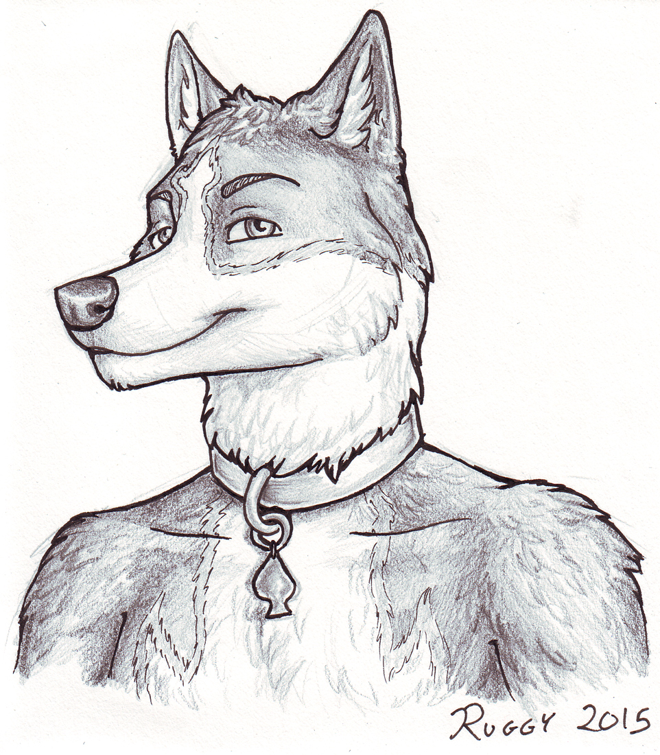Pascal - TFF Sketch!