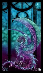 A Dragon's Solstice