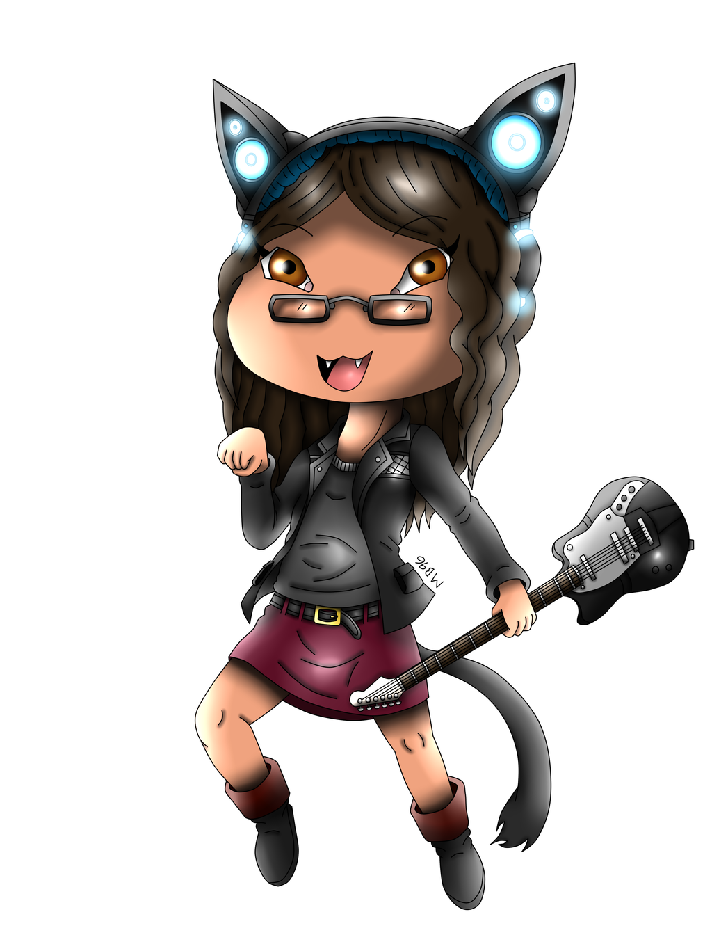 Chibi Emma (Claudimar)