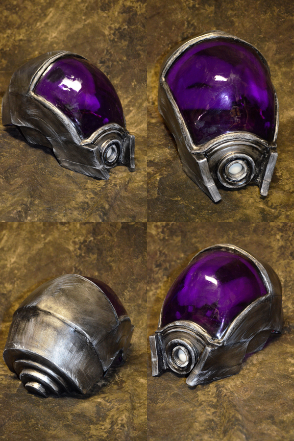 Tali Z'orah Helmet