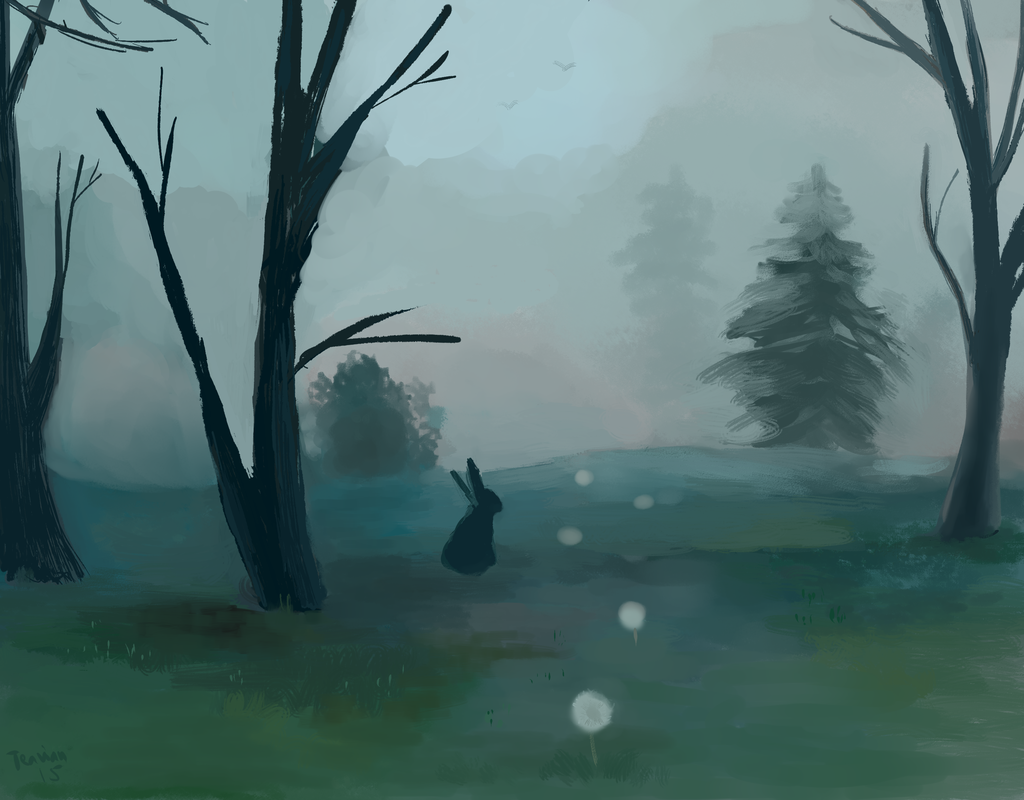 Featured image: Watership Down