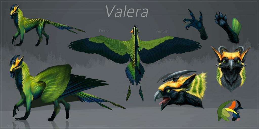 Ref : Valera