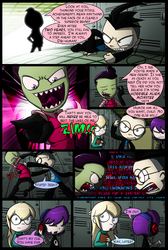 Duality Chapter 2 - Page 3