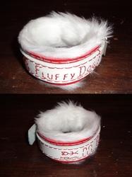 EF23 - Bracelet Nr. 16 for FluffyDog