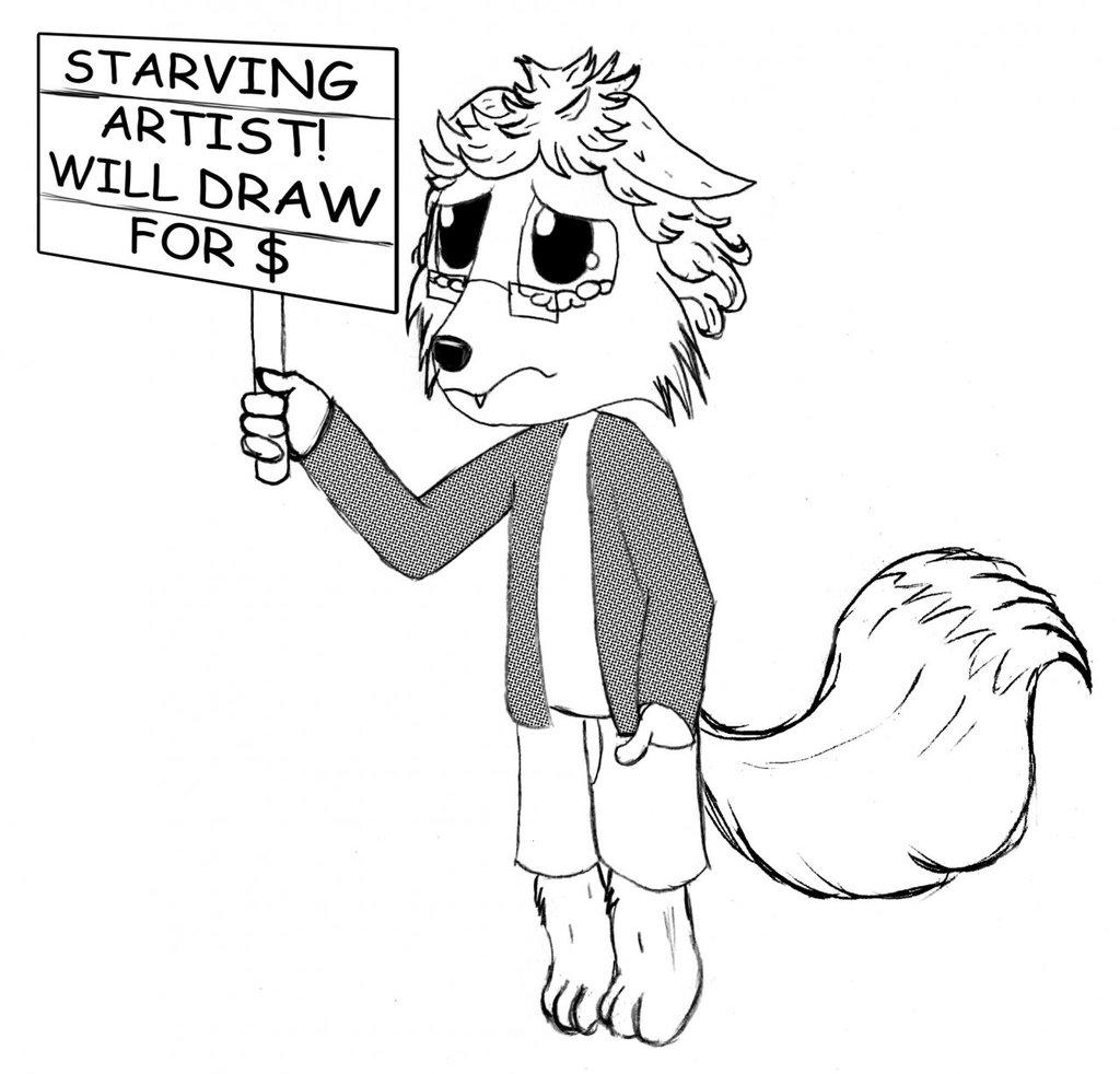 Starving Artest