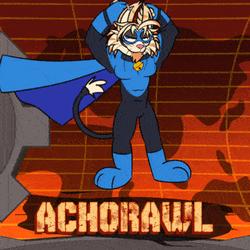 Achorawl