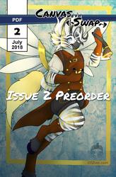 CSZ Issue 2: Steampunk: PDF PREORDER