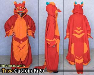 Tryp Custom Kigu