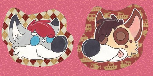 Cutie Badges- Skrisbee!