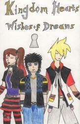 Kingdom Hearts Wishes of Dreams