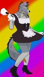 Fox Maid