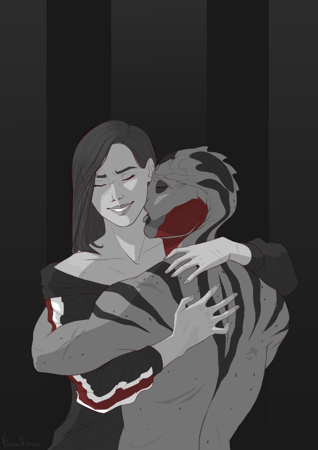Most recent image: Kiss