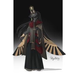 Anubis #14 - 2017