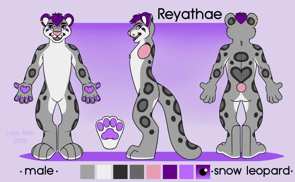 Reyathae concept