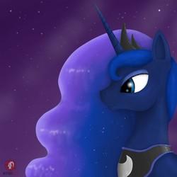 Luna: Umbral Monarch of Equestria