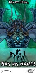 Sephirot (doodle comic)