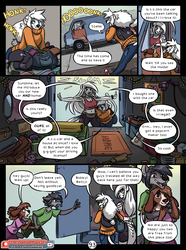 Welcome to New Dawn pg. 93.