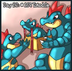 Pokeddexy Day 26: Fave Starter