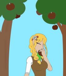 Doodle-Pudding fruit