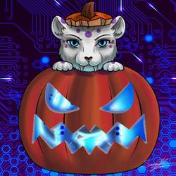 CCT Saber - halloween icons $10