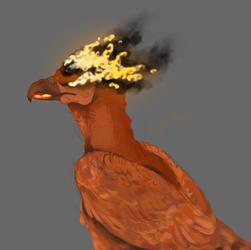 Fire |Art Trade|