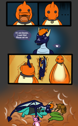 Stuffed: Part 6 - by cRAWRamel