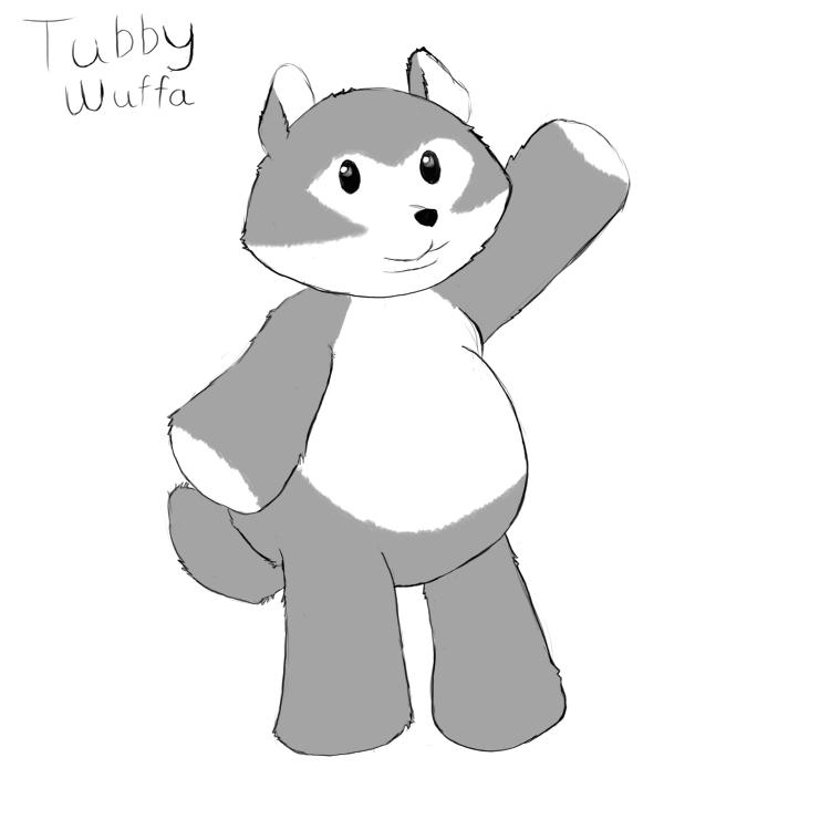Tubby Wuffa