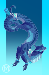 Yet Unnamed Dragon