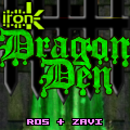 Dragon Den - Ros and Zavi