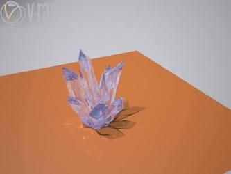 Crystal thingy