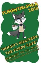 "Furrydelphia 2018 ""Rocky's Roastery: The Furry Café"""