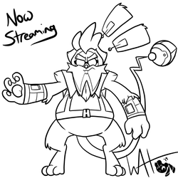 Despicable Mune - Stream