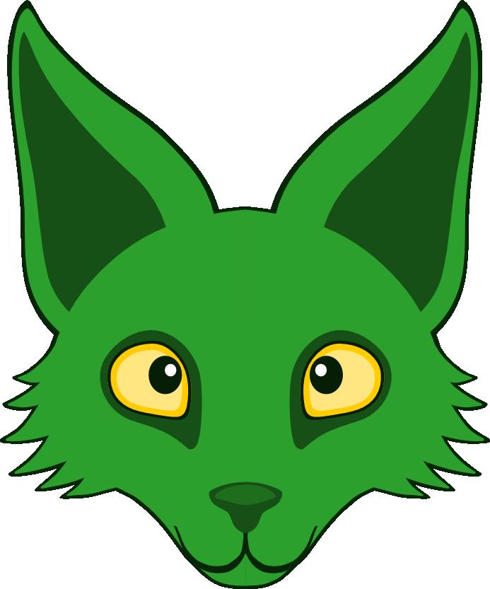Most recent image: Green Fox