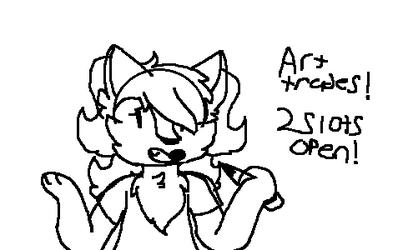 art trades!