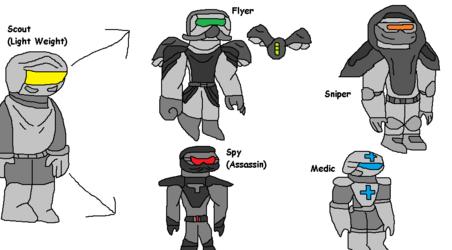 Utility Armor