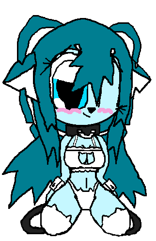 Most recent image: Saiko's Bikini